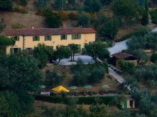 Villa Cecchini Boutique Farmhouse - Massa e Cozzile vacation rentals