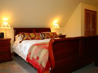 Brickmoor Cottage Style Apartment Near Exeter - Exeter vacation rentals