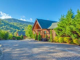 4BR Downtown Gatlinburg Cabin w/ Hot Tub & View! Summer Special from $199! - Gatlinburg vacation rentals