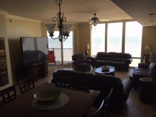 Sienna on the Coast 806 - Gulfport vacation rentals
