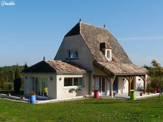La Paudila - Charming Périgourdine - Saint Martin de Gurson vacation rentals