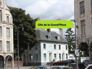 Arras Grand Place cottage - Arras vacation rentals
