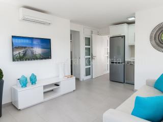 Beach House with private pool in San Agustín -ET13 - San Bartolome de Tirajana vacation rentals