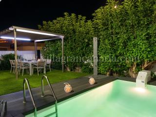 Beach House with private pool in San Agustín -ET1 - San Bartolome de Tirajana vacation rentals