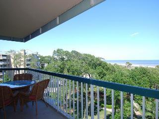 Barrington Court 411 - Hilton Head vacation rentals