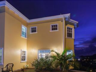 Villa Chloesa at Cap Estate, St Lucia - Infinity Edge Pool, Oceanview, Hillside - Cap Estate vacation rentals