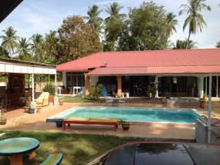 Spacious Family Suite - Padang Mat Sirat vacation rentals