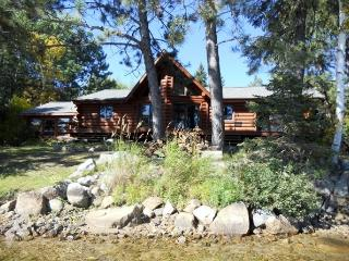 Rockside Lodge-Burntside Lake - Ely vacation rentals
