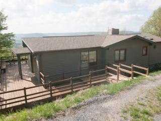 High Life - 1681 Mountainside Road - Canaan Valley vacation rentals