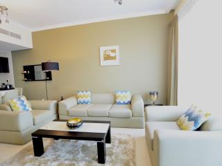 Comfortable Condo with Internet Access and Dishwasher - Dubai vacation rentals