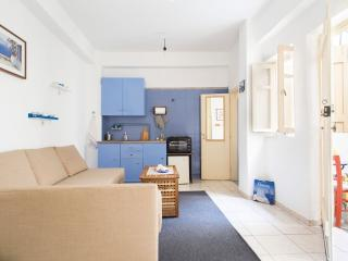 The Santorini Cottage! Centre of Athens - Athens vacation rentals