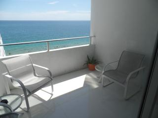 THE MOST AMAZING OCEAN FRONT UNIT IN THE BUILDING! - Fort Lauderdale vacation rentals