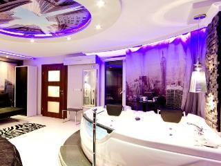PENTHOUSE Duplex - Sofia vacation rentals