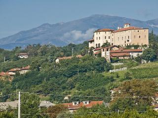 chalet sulle colline saluzzesi - Manta vacation rentals
