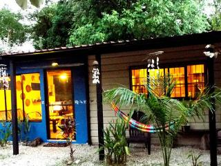 Nice Cottage with A/C and Cleaning Service - Playa Potrero vacation rentals
