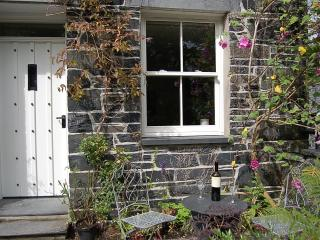 Glan Y Don Cottage rural retreat - Corris vacation rentals