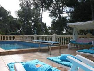 Villa Puchet - Peguera vacation rentals