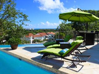 Villa Capri inside Wyndham Grand Rio Mar Resort  (7 Bedrooms) - Rio Grande vacation rentals