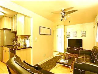 Beautiful 2 bedroom 1 bath apartment in Manhattan - New York City vacation rentals