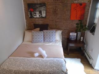 Townhome Apartment In Harlem Historic Sugar Hill - New York City vacation rentals