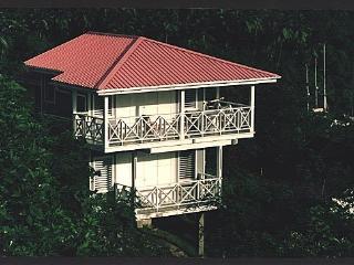 Oasis Marigot: 1-Bedroom, Sleeps 4, Full Kitchen - Marigot Bay vacation rentals