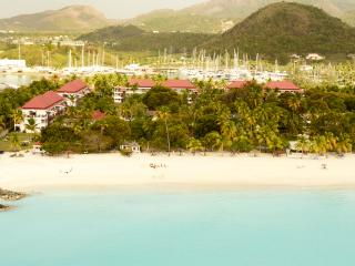 Tranquility Bay Antigua: 2-BR, Sleeps 6, Kitchen - Jolly Harbour vacation rentals