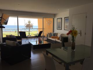 Paracas Apartment - Ocean view & Islas Ballestas - Paracas vacation rentals