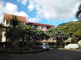 House of Aloha --a place of beauty, a joy forever - Makaha vacation rentals