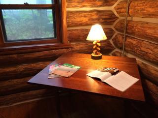 Spacious Log Cabin - Sleeping Bear Dunes - Honor vacation rentals