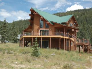 Luxury mountain home close to Breckenridge - Alma vacation rentals