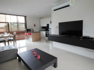 Delightful 3 BR Townhouse with Pool - Kamala vacation rentals