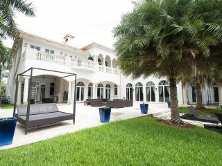 Villa Blanca South Beach Miami - Miami Beach vacation rentals