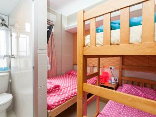 3 Studio Rooms at Prince Edward - Hong Kong vacation rentals