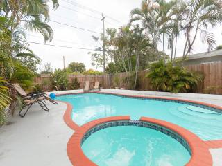 Charming 3 bedroom House in Hollywood - Hollywood vacation rentals