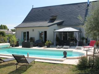 Cozy 2 bedroom Le Mans Guest house with Television - Le Mans vacation rentals