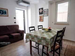 Apartment with Veranda in Art-Village residence - Bisceglie vacation rentals