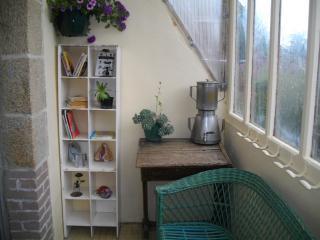 appartement et jardinet à 6 km de la mer - Camlez vacation rentals