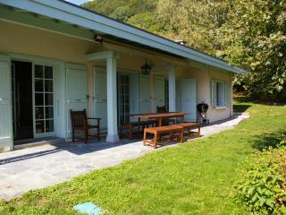 MENTHON-ST-BERNARD, Spacieuse villa, VUE LAC, - Menthon-Saint-Bernard vacation rentals