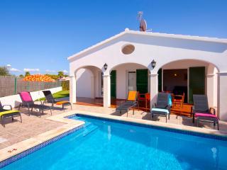 Villa Olivera - Cala'n Bosch vacation rentals