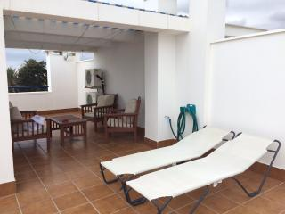 beachfrom Rincon 17,Wifi,garage,terrace. - Rincon de la Victoria vacation rentals
