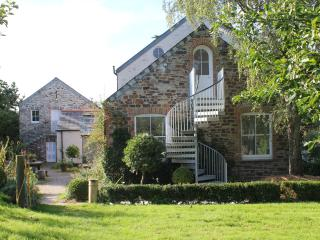 1 bedroom Bed and Breakfast with Internet Access in Grampound - Grampound vacation rentals
