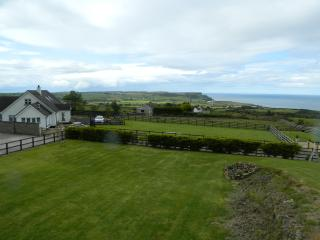 Beautiful Bungalow with Deck and Internet Access - Bushmills vacation rentals