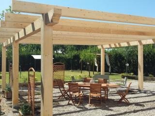 Casa Vacanze - Villa Dalia, un'oasi di pace - Scafati vacation rentals