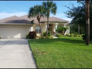 Owner has decorated this home with great detail - Port Charlotte vacation rentals