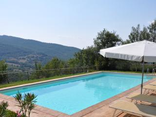 Stunning, luxury villa with large private pool - Piegaro vacation rentals
