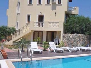 LUX VILLA IN KYRENIA - Kyrenia vacation rentals