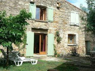 Cozy 3 bedroom Gite in Lodeve - Lodeve vacation rentals