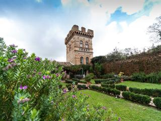 Old Tower 1421 AC in the real center - Rome vacation rentals