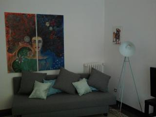 BILOCALE FIERA RHO/MM1/MM5 - Milan vacation rentals