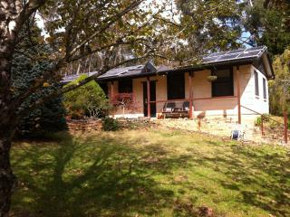 Lovely Cottage with Internet Access and A/C - Wentworth Falls vacation rentals